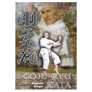All 17 Goju Ryu Karate Katas