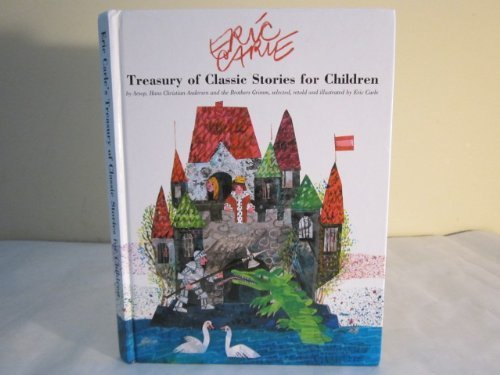 Treasury of Classic Stories for Children