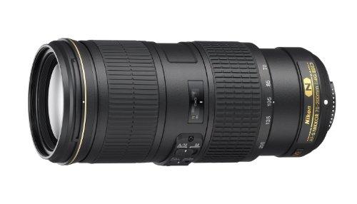 Nikon AF-S NIKKOR 70-200mm f/4G ED VR Lens Black Friday & Cyber Monday 2014