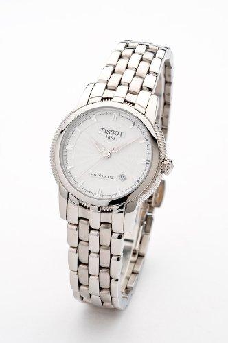 Tissot T-Classic Ballade III Automatic Ladies Watch T97118331