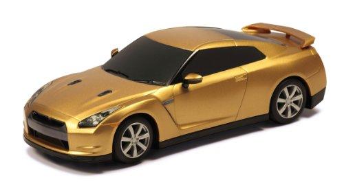 Nissan Gt-R Dpr - Gold