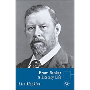 a biography of bram stoker Nosferatu was produced while florence stoker, bram stoker's widow and literary executrix, was still alive represented by the attorneys of the british incorporated society of authors, she eventually sued the filmmakers.