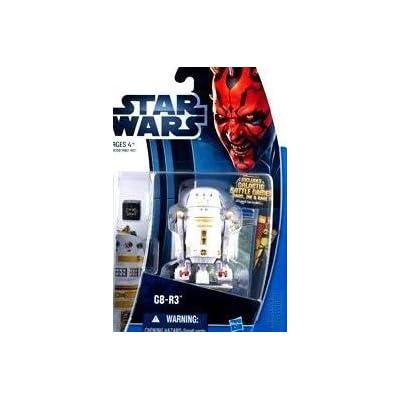 Star Wars Movie G8-R3 incl. 3-D Brille 38598 als Geschenk
