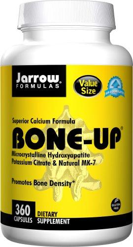 Jarrow FORMULAS 杰诺 Bone-Up 骨骼保健品 360粒 $23.6(约¥220)