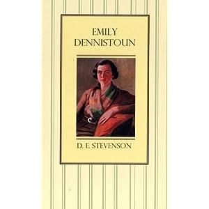 stevenson - Miss Buncle's book de DE Stevenson 41hD58m13dL._SL500_AA300_