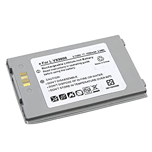 Lithium Battery For LG EnV / VX9900