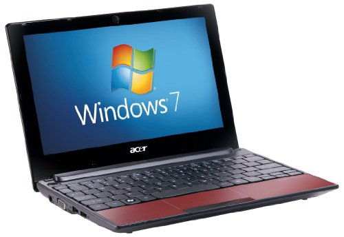 Acer Aspire One D255E