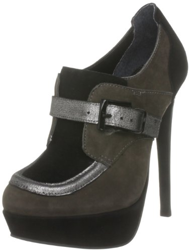 Carvela Women's Arnold Grey Decorative 2311720299 8 UK