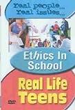 echange, troc Real Life Teens: Ethics in School [Import USA Zone 1]
