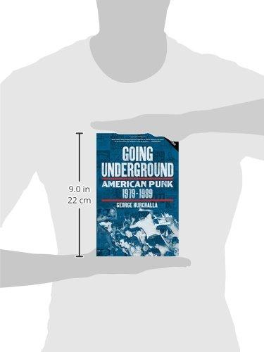 Going Underground: American Punk 1979-1989
