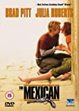 The Mexican [DVD] [Import]