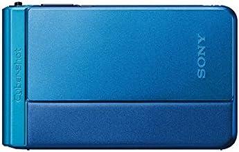 Sony DSC-TX30L.CE3 Appareil Photo Numérique Full HD Etanche 18 Mpix Zoom optique: 5x Bleu
