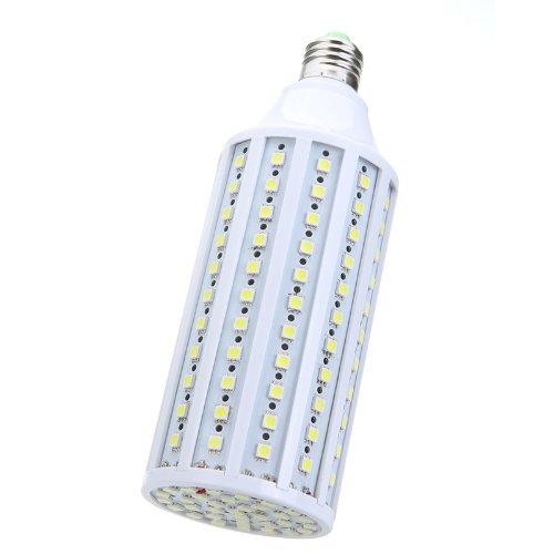 Kingzer 200-230V 24W E27 165 5050 Smd 2950Lm Led Corn Bulb Light Lamp Warm White