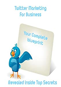 Twitter Marketing For Your Business[NON-US FORMAT, PAL]