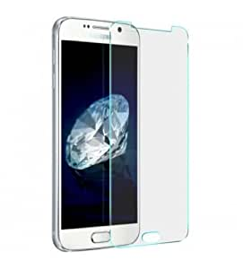 Avalik Tempered Glass Screen Guard for Samsung Galaxy J7
