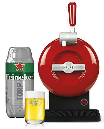 THE-SUB-ROUGE-Tirador-de-cerveza-para-barriles-de-2L-20-tipos-Enfra-hasta-2C-la-cerveza