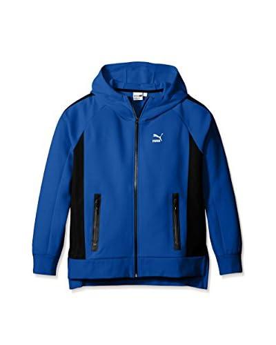 PUMA Men's Tech Style Full Zip Hoodie