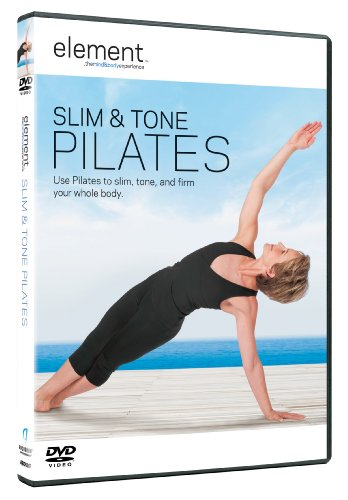 Element: Slim And Tone Pilates [DVD]