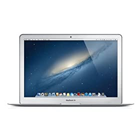 Apple MacBook Air MD231LLA 