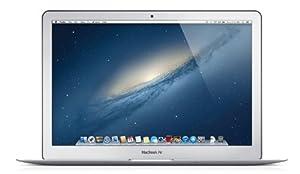 Apple MacBook Air MD231LL/A,13寸
