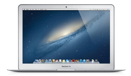 Apple MacBook Air MD231LL/A 13.3-Inch Laptop (NEWEST VERSION)