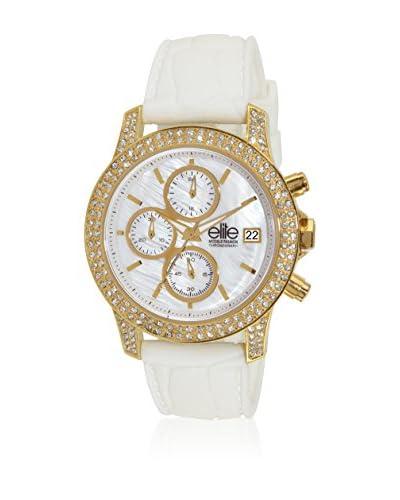 Elite Reloj de cuarzo E53469G-101  40 mm