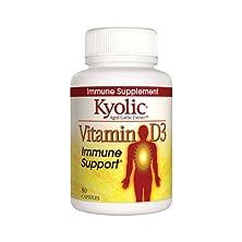 buy Vitamin D3 Immune Support Capsules 80 Capsules