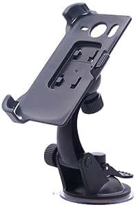 Pure² Vibrationsfreie und flexible 360° KFZ Halterung / Autohalterung für Samsung Galaxy S3 i9300 / LTE i9305