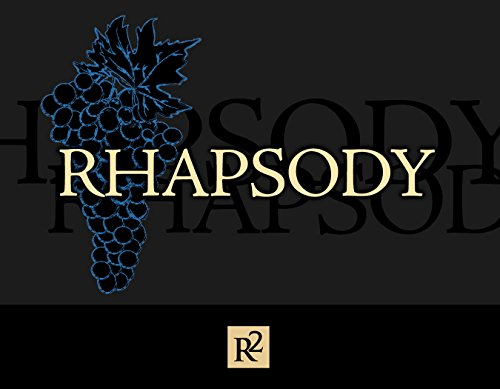 2011 R2 Wine Company Rhapsody En Blu Red Rhone Blend Santa Barbara County 750Ml