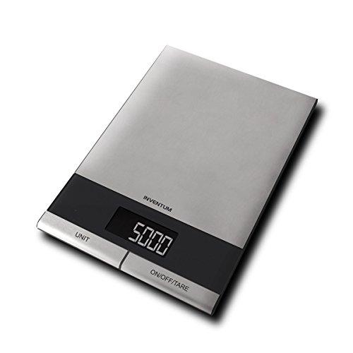 Inventum WS325 balances Noir, Argent