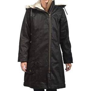 Hemp Hoodlamb Long Hoodlamb Jacket - Ladies by Hemp Hoodlamb