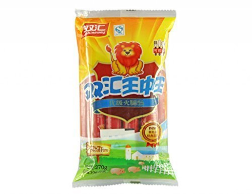 cnsnack-childhood-snacks-healthy-food-shuanghui-ham-sausage-270g30g-x-9-bag-by-cnsnack