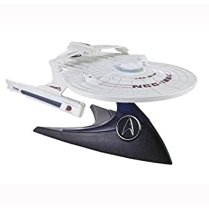 Hot Wheels Star Trek U.S.S. Reliant NCC-1864 Diecast