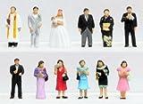ザ・人間 039 結婚式の人々
