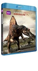 Planète dinosaures [Blu-ray]