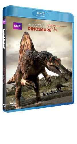 Plante dinosaures [Blu-ray]