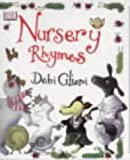 img - for Dorling Kindersley Book of Nursery Rhymes by Debbie Gliori (2000-10-19) book / textbook / text book