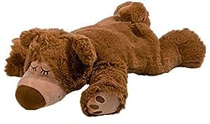 Warmies Sleepy Bear 'Die Schlafmütze' Lavendelduft