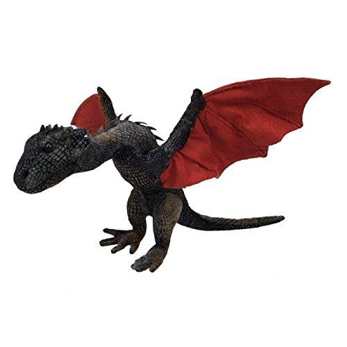 Game Of Thrones - Drogon Cucciolo Peluche- SI08349 - Factory Entertainment