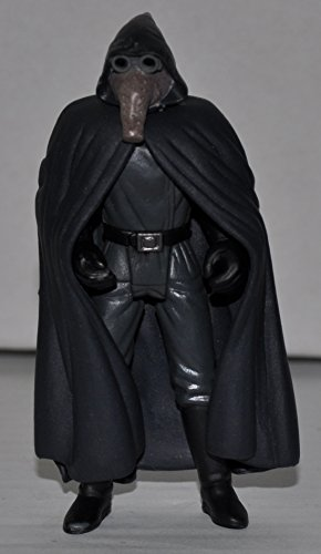 Vintage Garindan (1997) - Star Wars Universe Action Figure - Collectible Replacement Figure Loose (OOP Out of Package & Print) - 1