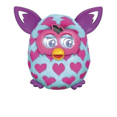 Furby Boom Hearts (Pink)