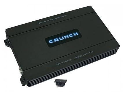 CRUNCH GTX-1250