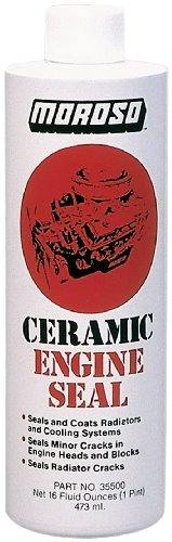 Moroso 35500 Ceramic Engine Seal - 1 Pint (Ignition Sealer compare prices)