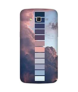 Shades Of Thunder Samsung Galaxy Grand 2 Case