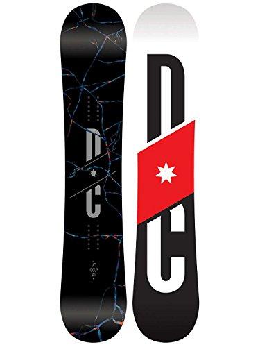 DC Snowboard Focus