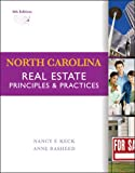 img - for North Carolina Real Estate: Principles & Practices book / textbook / text book