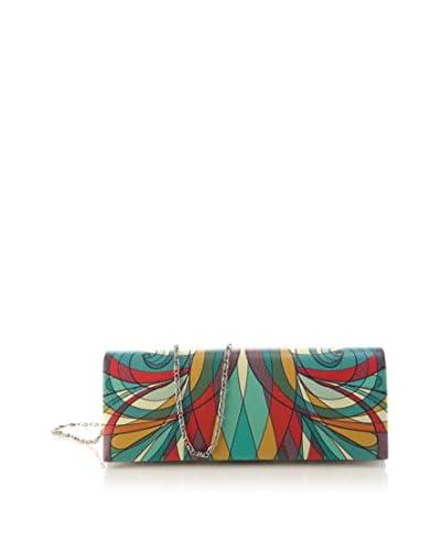 Bomonty Clutch [Multicolore]