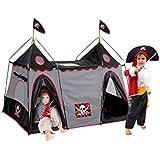 Giga Tent Pirate Hide-Away - Play Tent