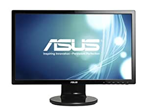 "Asus VE228TR Ecran PC LED 21,5"" (54,6 cm) 1920x1080 DVI VGA"