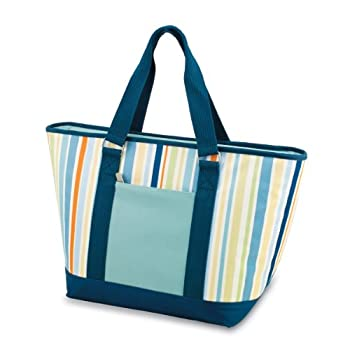 Set A Shopping Price Drop Alert For Picnic Time Topanga Insulated Cooler Tote, St. Tropez
